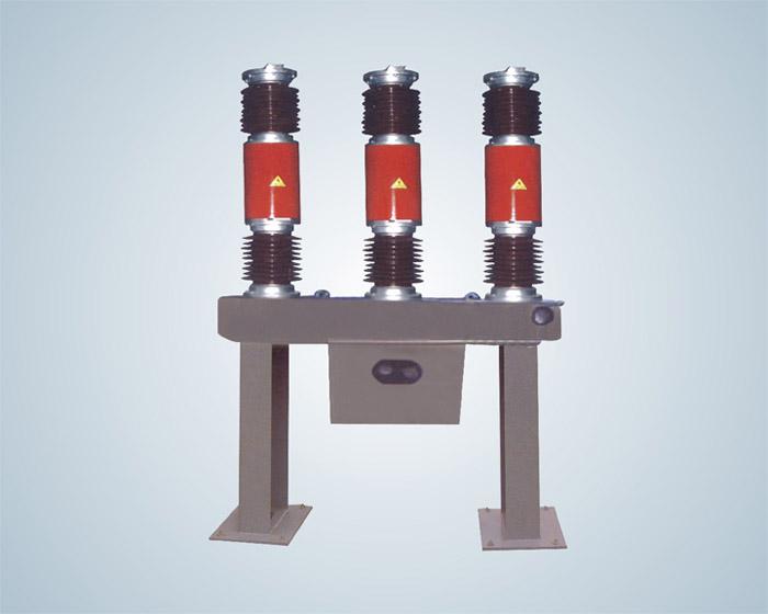 LW8A-40.5系列 户外高压六氟化硫断路器